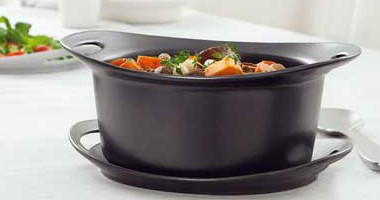 Creadesign designs cookware: Hotpot Duo incredibly fun and multifunctional